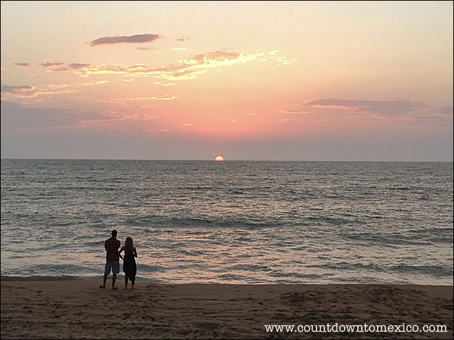 Mazatlan Sunset