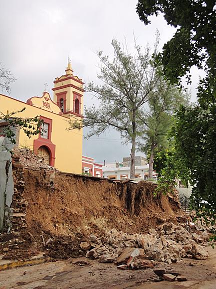 Templo San José, Mazatlán