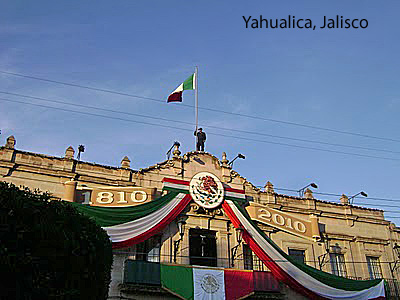 yahualica independence day