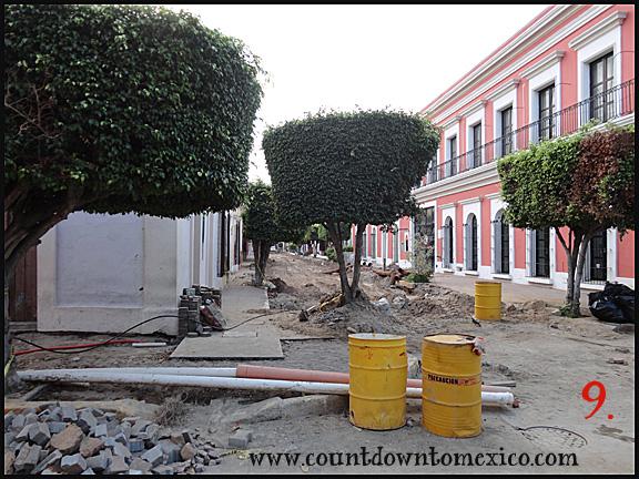 Mazatlan Mexico Summer 2012 Centro Historico