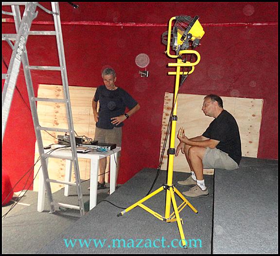 Mazatlan Film & Theater discussion