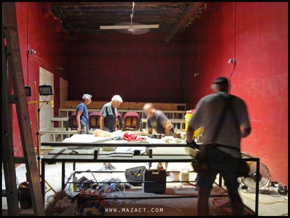 Mazatlan Film & Theater working on platforms