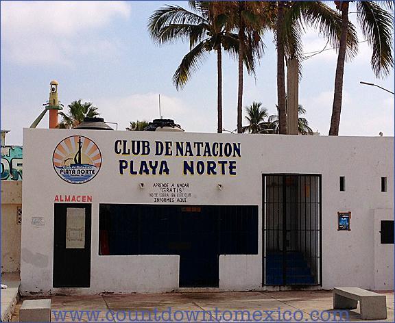 Club de Natación Mazatlan