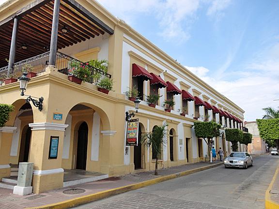 Museo Casa Machado