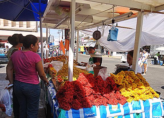 Mazatlán's Pino Suárez Mercado